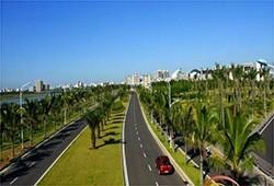 海口公布一批城市道路、建筑物标准地名,有你家附近的吗?